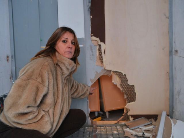 Svaligiato il negozio GIò Calzature in via Galilei Hanno portano via scarpe per 20mila euro Il colpo è stato messo a segno nella notte