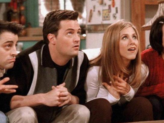 Friends: HBO Max vorrebbe realizzare una reunion