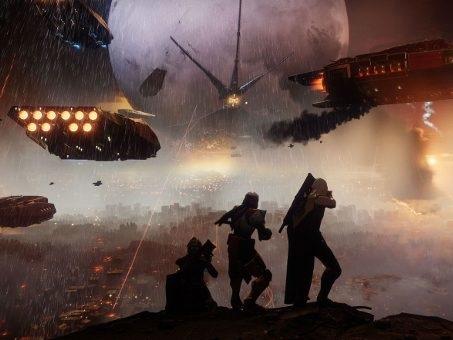 Destiny 2 narrativamente complesso? Ecco la storia della serie spiegata in 3 minuti (video)
