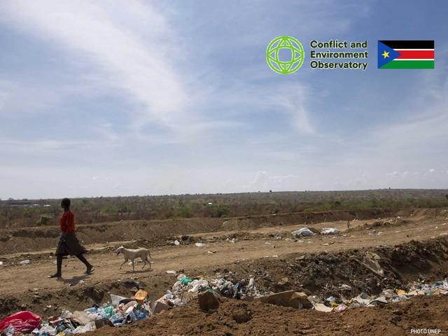 Il Sud Sudan e la guerra infinita per le risorse e alla natura e alle persone