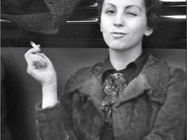 Helena Janeczek racconta a Levico «La ragazza con la Leica»