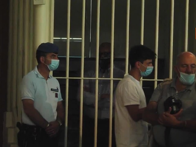 Bus dirottato a Milano, Sy condannato a 24 anni di carcere