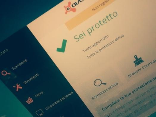 Come installare Avast Antivirus gratis