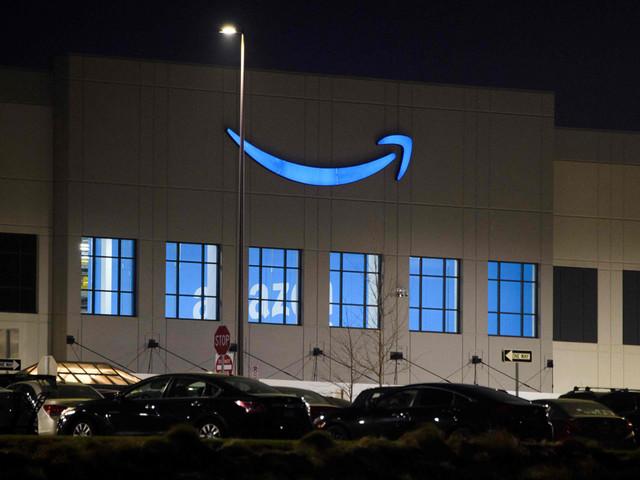 Ha vinto Golia: i lavoratori di Amazon non si sindacalizzano