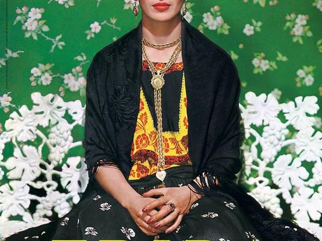 Frida: Viva la vida il docufilm su Frida Kahlo