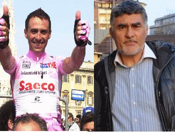 Mvt - Il campione trentino di tutti i tempi Nuova sfida: Simoni vs Razzino Votate il vostro atleta del cuore