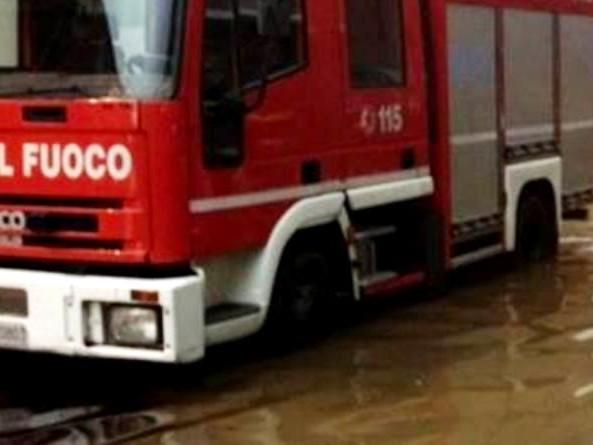 Maltempo nel Nord-Italia: forti temporali in Lombardia, frane in Alto Adige