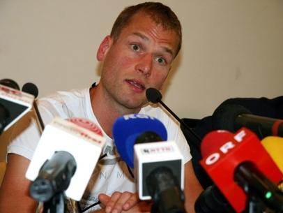 Caso doping di Schwazer in corso l'udienza al Tribunale di Bolzano