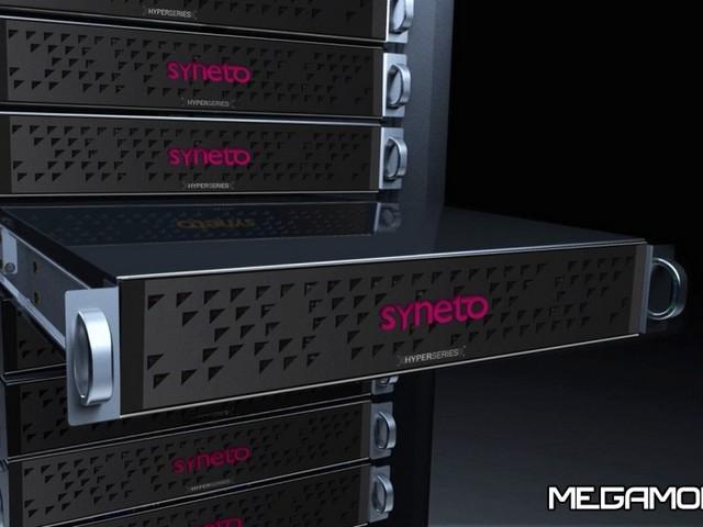La nuova HYPERSeries 2000 di Syneto
