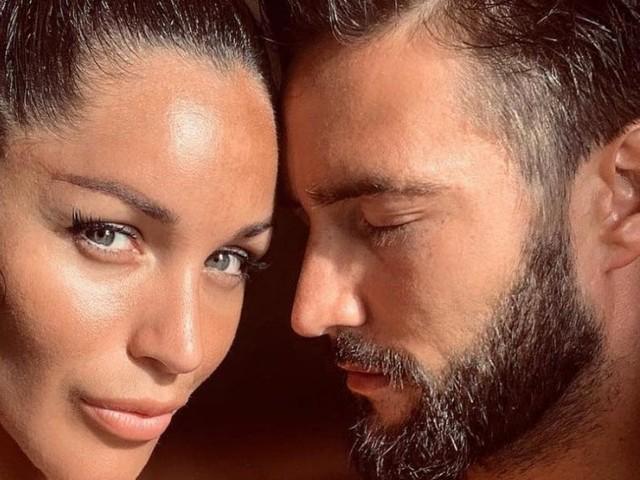 Delia Duran e Alex Belli dopo Temptation aggrediti da un ex della modella