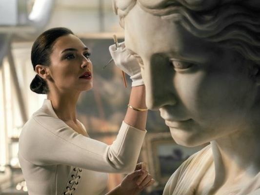 Box Office Italia: Justice League scalza The Place e incassa 3 milioni di euro