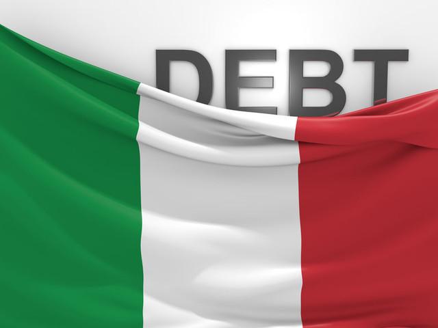 Italia, nel 2018 migliora rapporto deficit/PIL. Aumenta il debito