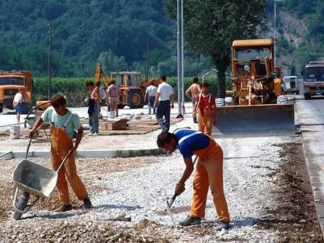 Palermo: arretra l'azione contro il lavoro nero in edilizia