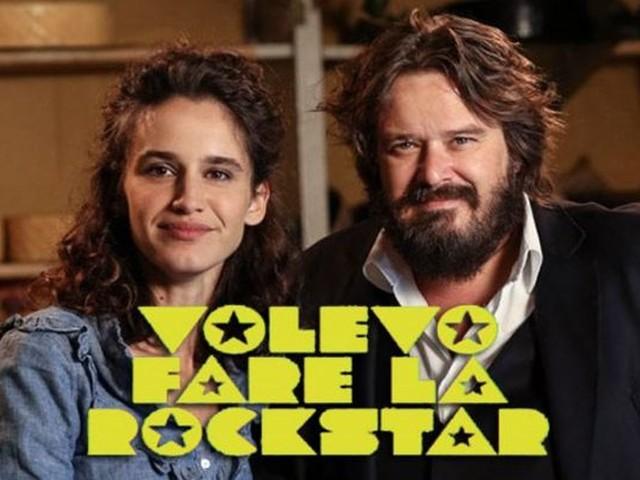 Al via le riprese di Volevo Fare la Rockstar 2, casting per comparse sul set a gennaio 2021