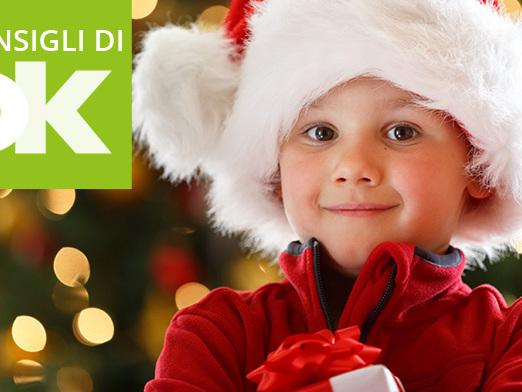 Come rendere magico il Natale dei bambini
