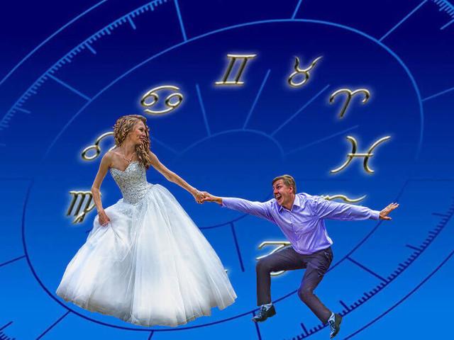 4 segni zodiacali che non considerano mai di sposarsi