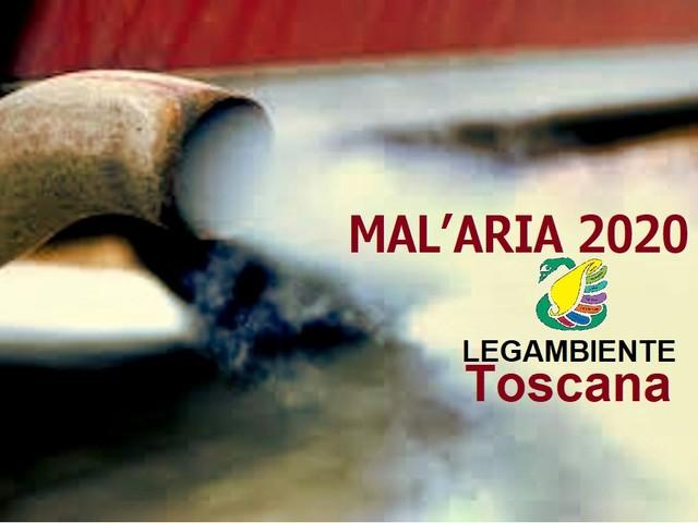 Mal'Aria in Toscana: la qualità dell'aria secondo Legambiente e Arpat (VIDEO)