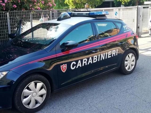 Evade dai domiciliari a Verona: arrestato dai carabinieri ora finisce in carcere