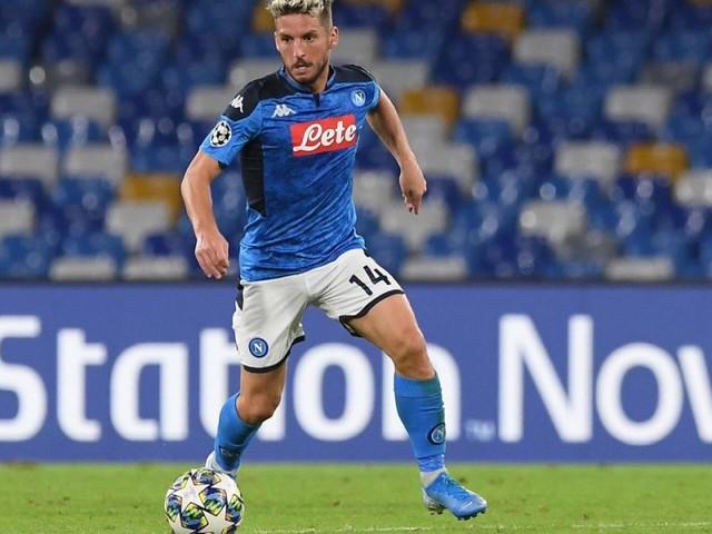 """Sky – Di Marzio: """"Mertens? Vuole restare a Napoli, non andrà via a gennaio"""""""
