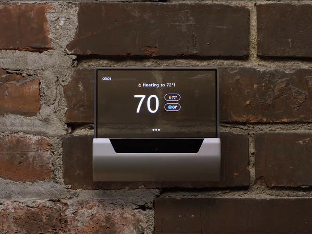 GLAS, il termostato con Cortana basato su Windows 10 IoT Core