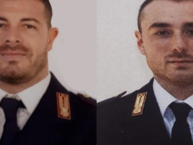 Poliziotti uccisi a Trieste, oggi 16 ottobre i funerali in diretta su Rai1 dalle ore 11:20