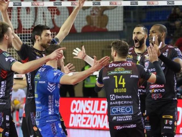 Volley, Final Four di Coppa Italia: il programma completo