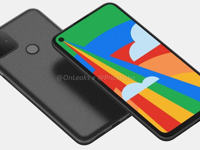 Google Pixel 5 svelati tutti i dettagli sulle caratteristiche principali