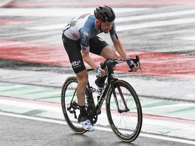 Vuelta Andalucia 2019: Tim Wellens concede il bis! Il belga conquista la cronometro nella terza tappa e allunga nella generale