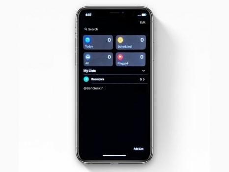 Tutti gli iPhone compatibili con iOS 13: dark mode e altre novità dell'aggiornamento