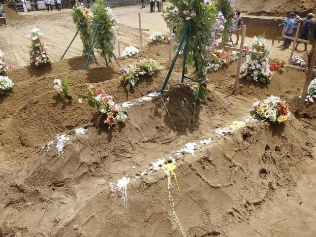 Sri Lanka: Unicef, 45 bimbi uccisi