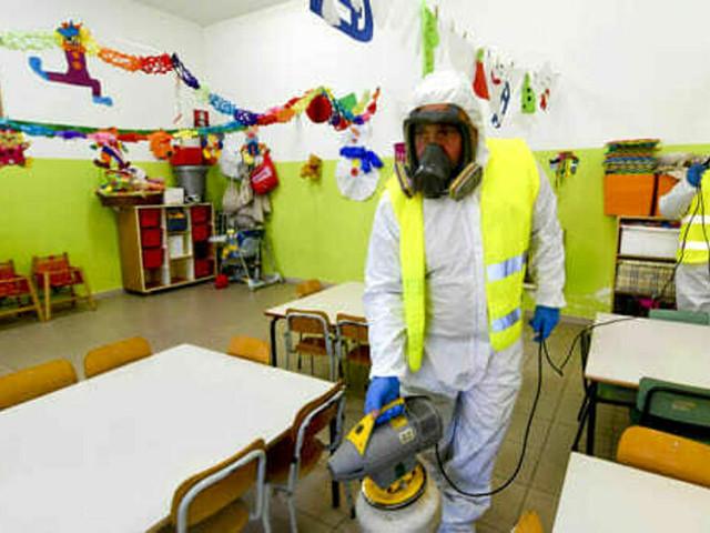 Coronavirus, altri otto casi a scuola: alcune classi in quarantena
