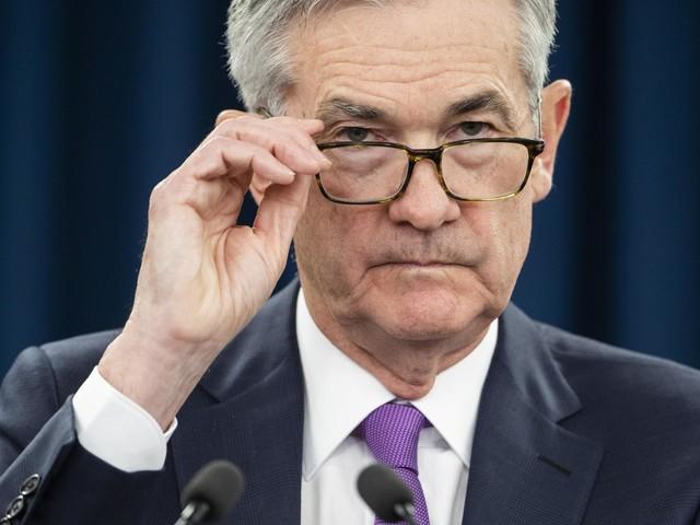 """Powell: la FED è """"sulla buona strada"""" per iniziare il tapering"""
