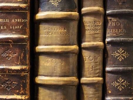 I libri preziosi di Torrefranca spostati al piano terra: distrutti