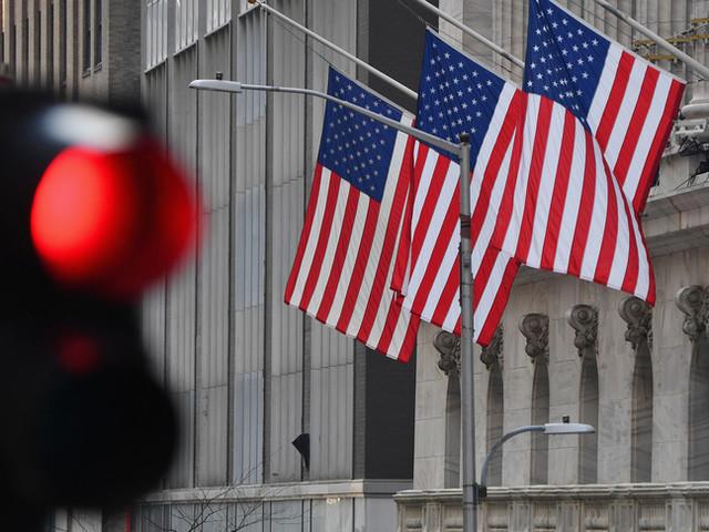 I timori dei tassi spaventano Wall Street. Tonfo dei titoli tecnologici