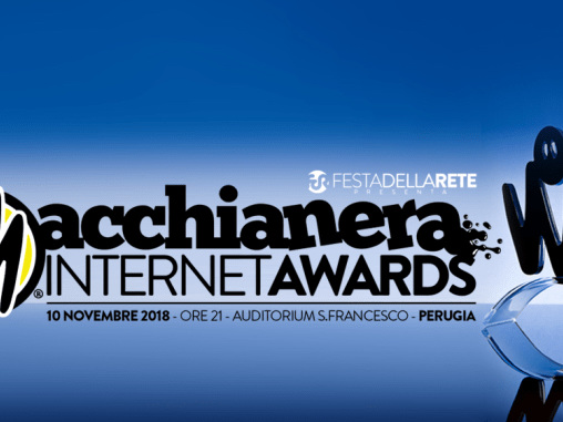 """Macchianera Internet Awards 2018: votate per noi come """"miglior sito di Viaggi"""" 2018!"""