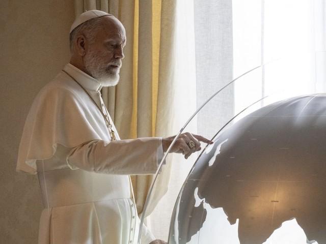 The New Pope: un Papa tra fragilità e segreti