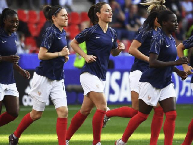 Francia Brasile, dove vedere in diretta tv e in streaming la partita della Nazionale al Mondiale femminile 2019