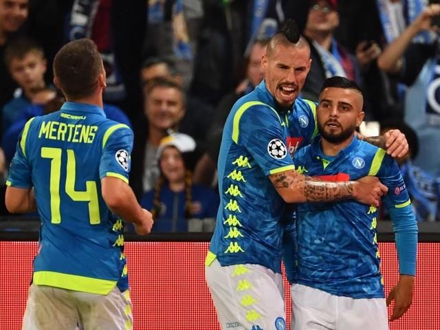Champions, Napoli-Stella Rossa: quote, dove vederla, ultime notizie sulle formazioni