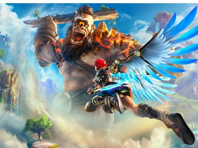 Immortals: Fenyx Rising scende leggermente di prezzo per PS4, Xbox One e Xbox Series X