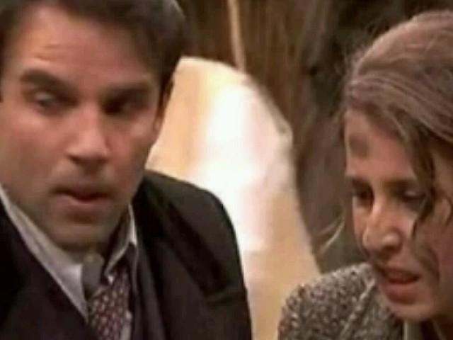 Anticipazioni Il Segreto: Adela e Carmelo, il sogno distrutto