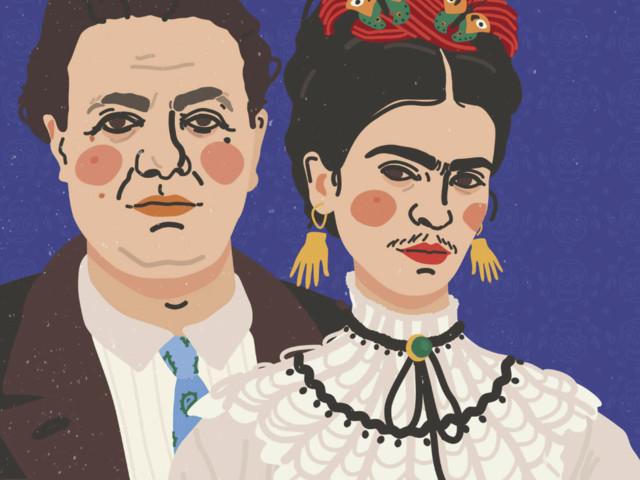 """Frida Kahlo arriva a Roma con la mostra """"Il caos dentro"""""""