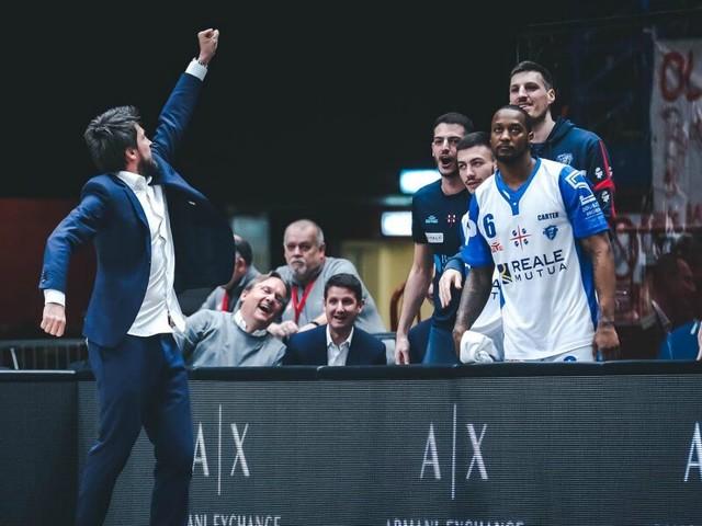 Diretta Sassari Lietkabelis/ Streaming video tv: la Dinamo in Champions League
