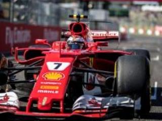 Ferrari, Raikkonen: continuiamo a lavorare come una squadra