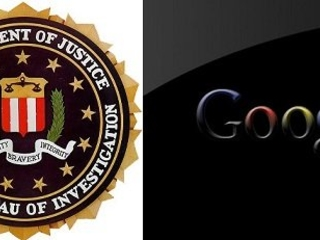 10 REASONS THE FBI MUST INVESTIGATE THE ACTIVITIES OF GOOGLE