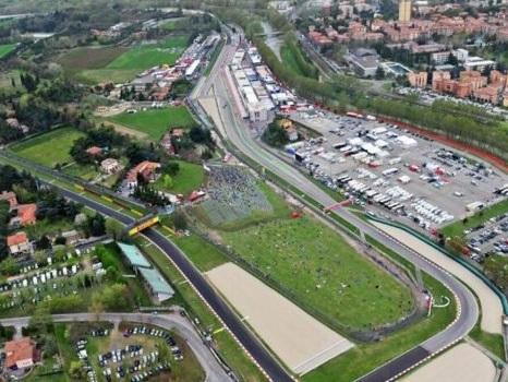Formula 1, torna il Gran Premio di Imola anche nel 2021