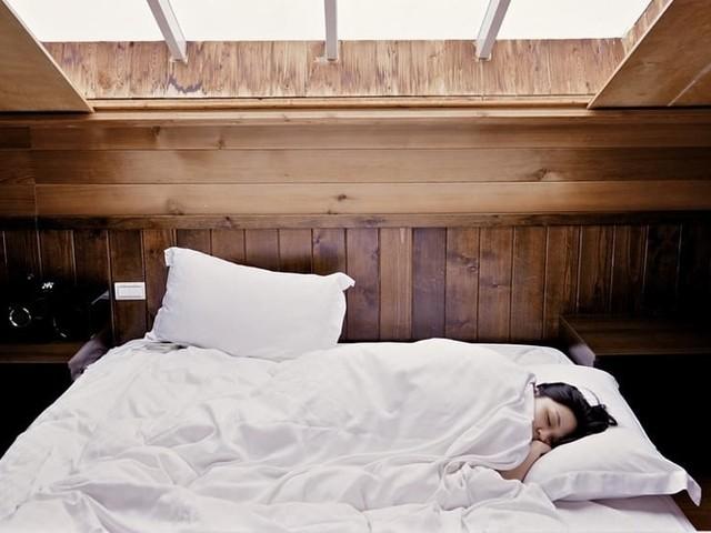 Dormire bene: tutti i consigli per riposarsi al meglio