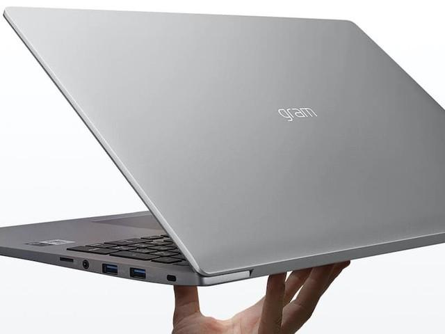 LG Gram: in vendita in Italia i notebook da 15″ e 17″