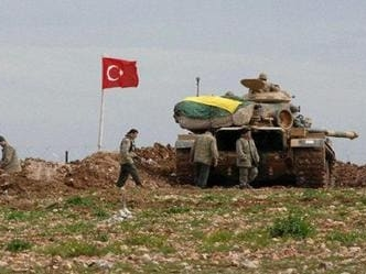 Casa Bianca: la Turchia sta per invadere il nord della Siria