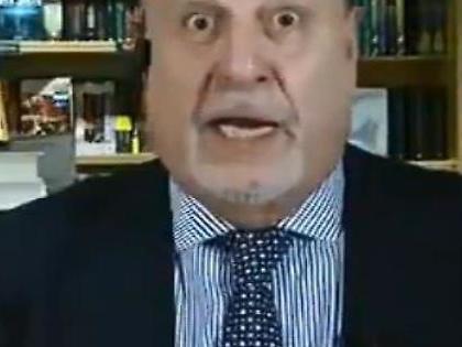 "Alan Friedman a DiMartedì, valanga in diretta sulla grillina Ruocco: ""State rubando ai vostri figli"""