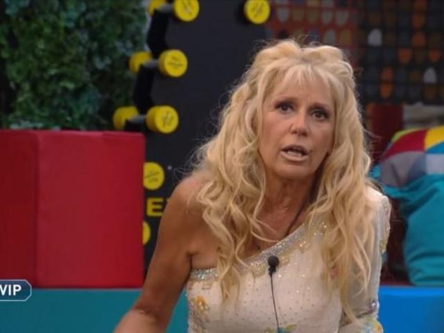 "Maria Teresa furiosa, la figlia Guenda distrutta al GF Vip per Amedeo Goria: ""Da querela!"""